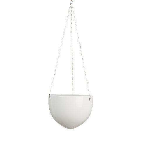 Pot suspendu en céramique 845 22 cm