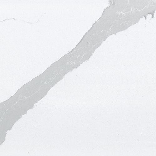 Bianco Calacatta 4-inch x 8-inch Contertop Sample