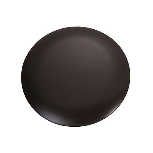 Minimalist Bronze Blanking Plate