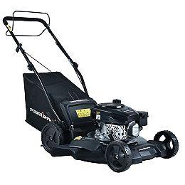 21-inch 170cc 3-in-1 Gas Self-Propelled Lawn Mower