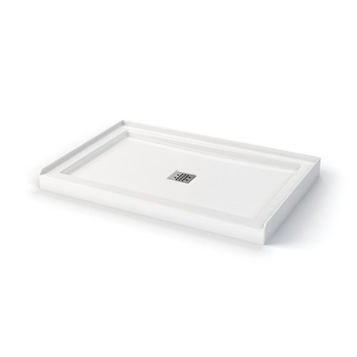 Shower Bases Pans The Home Depot Canada