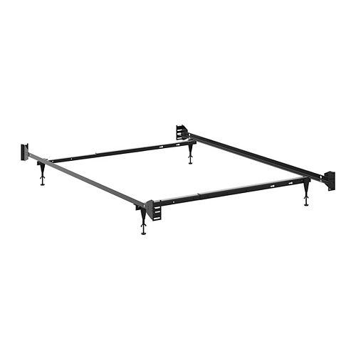 Full Size Crib Conversion Kit Metal Bed Frame