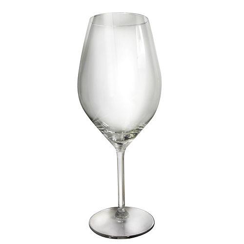 Vinotemp Illuminati 21 Oz. Red Wine Glasses (Set Of 6)