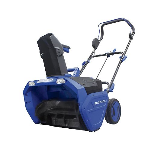 Snow Joe 20-inch 48V iON+ Cordless Snow Blower (Tool Only)