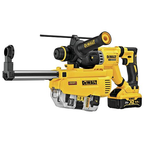 DEWALT 20V Max Lithium-Ion 3/8-inch Cordless Compact Impact Wrench (Tool-Only)
