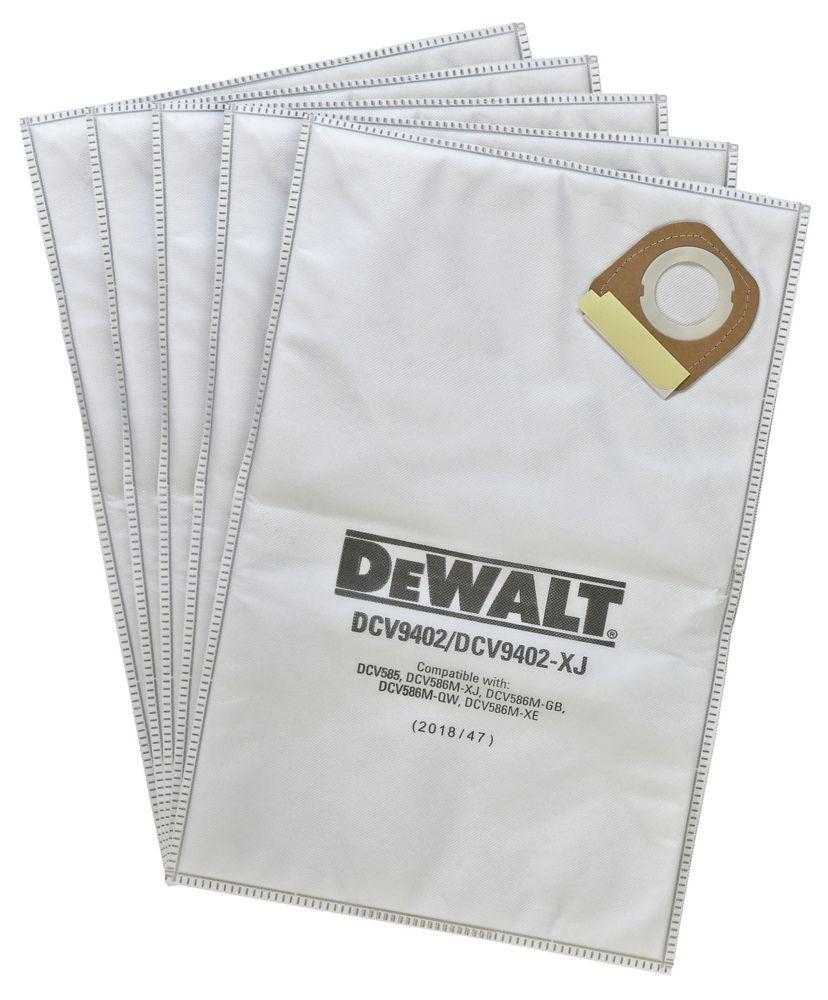 Dewalt dust extractor bags log cabin foundation options