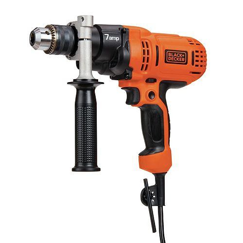 7 Amp 1/2-inch Drill/Driver
