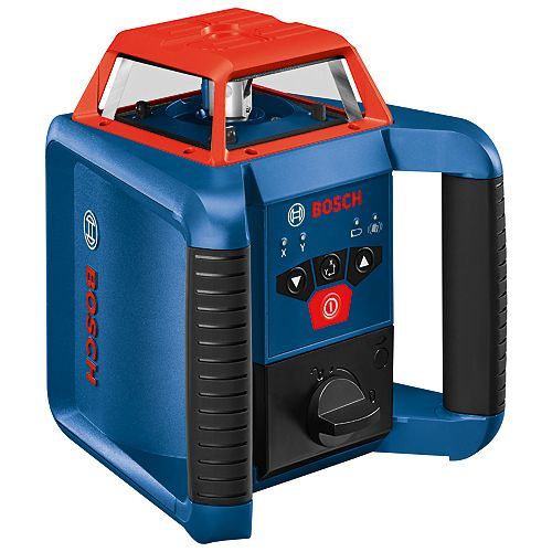Bosch Revolve 2000 Self-Level Rt Laser Kit