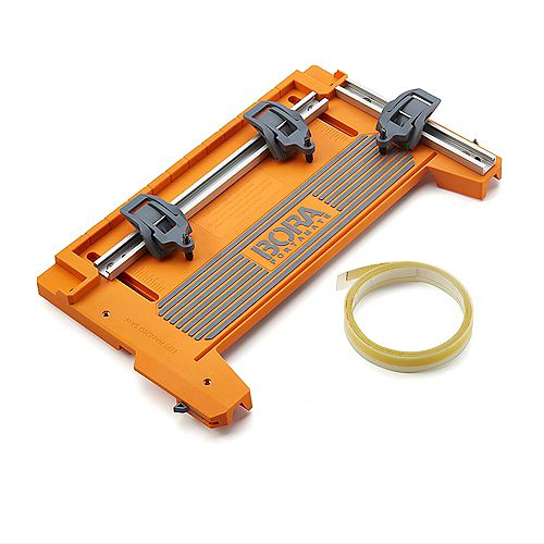 NGX Saw Plate with Non-Chip Strip