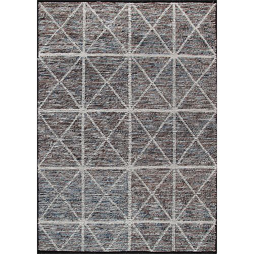 Notre Dame Design Latham Multi-Colour 5 ft. X 8 ft. Indoor Area Rug