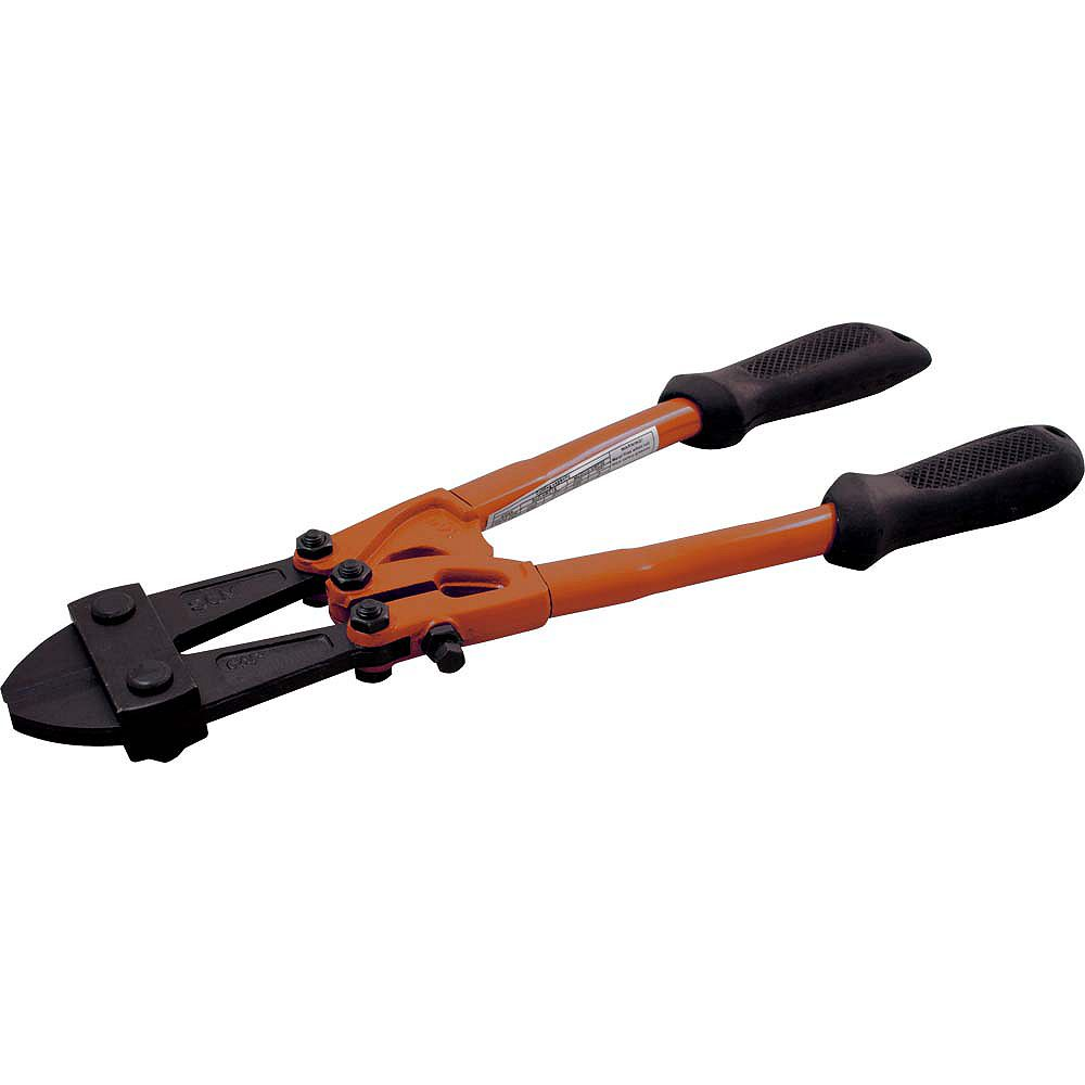 DYNAMIC TOOLS 14 inch Bolt Cutter, 9/32 inch, 7/32 inch Cutting Capacity