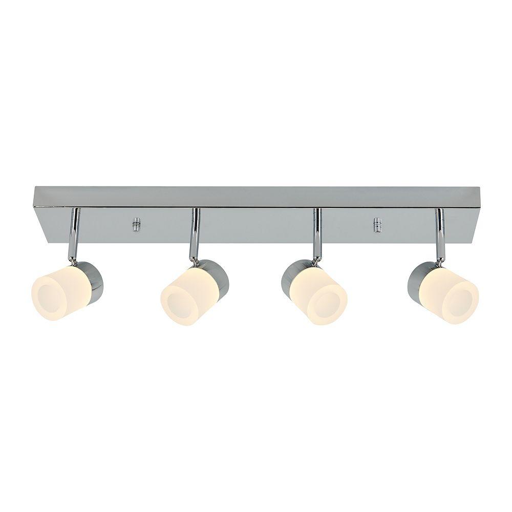 Artika Bahia 4-Light LED Integrated Tack Light