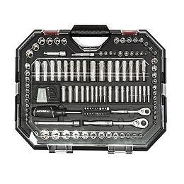 Jeu d'outils de mécanicien (135 pièces)