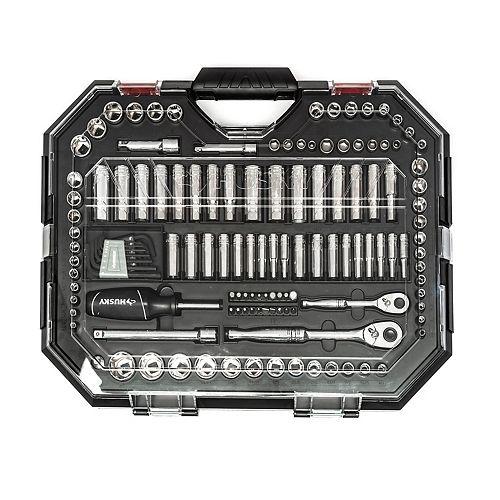Mechanics Tool Set (135-Piece)