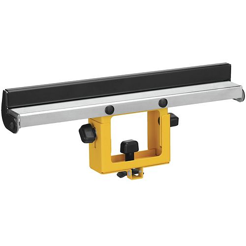 Wide Miter Saw Stand Material Support