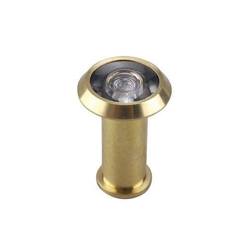Oeil magique 200°, Laiton, 9/16 po (14.3 mm)