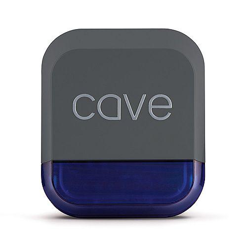 Alarme de sécurité extérieure sans fil Cave