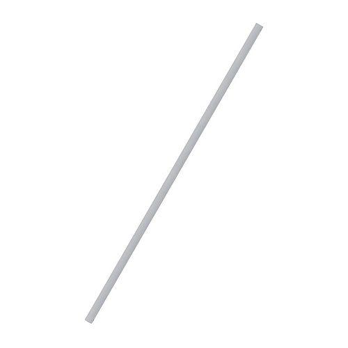 Lucci Air Tige inférieure grise de 18 po (45,7 cm)