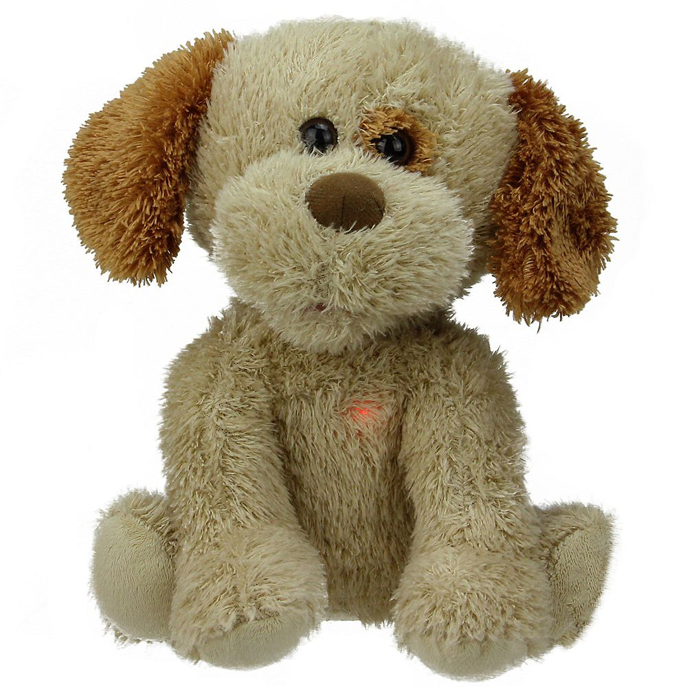 "Northlight 9.5"" Echo Your Animated  Repeating Puppy Dog Pal"