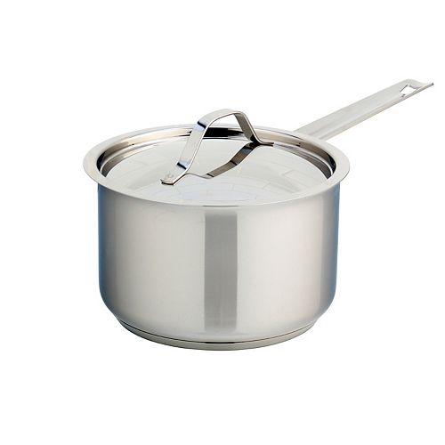 2L Meyer Classic Saucepan w/lid