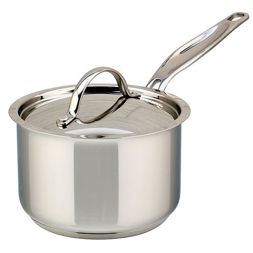 1.5L Meyer Confederation Saucepan w/lid