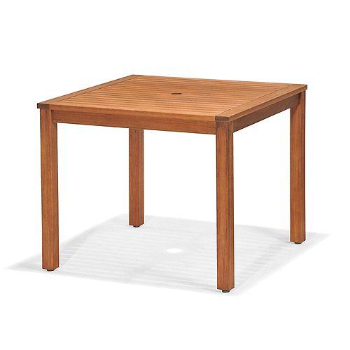 Richfield Square Table