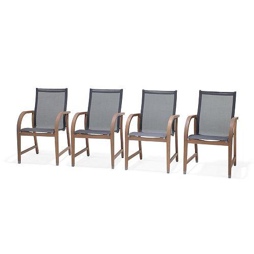 Alama Chair 4PK