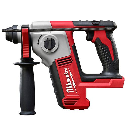 M18 18V Lithium-Ion Cordless 5/8-inch SDS-Plus Rotary Hammer (Tool Only)