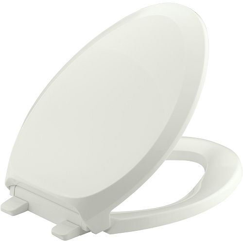 KOHLER French Curve Quiet-close