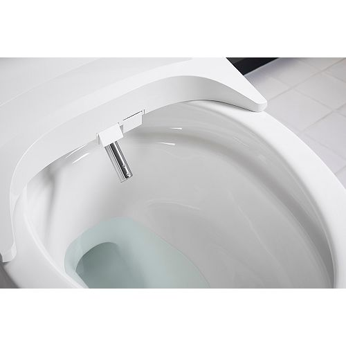 C3-455 Quiet-close Deodorizing bidet toilet seat