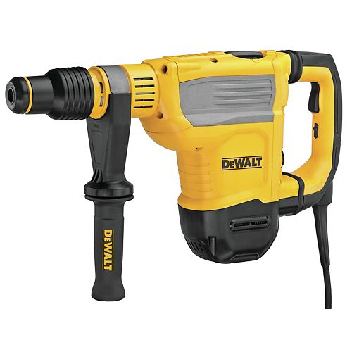 1 3/4-inch SDS MAX Combination Rotary Hammer Kit