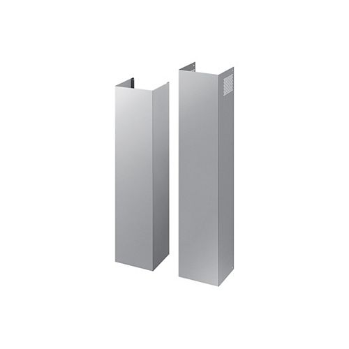 Hood Stainless Steel Extension