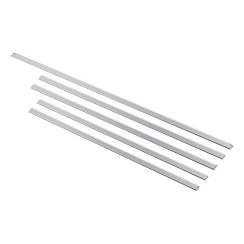 Stainless Steel Side Filler Kit
