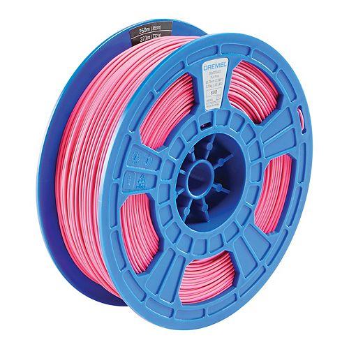 3D Filament PLA Pink 0.75kg