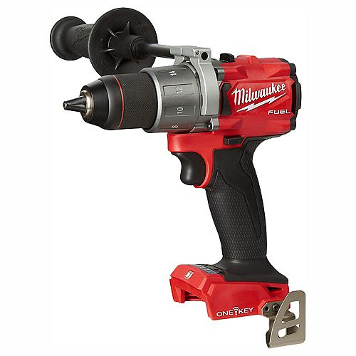 M18 FUEL ONE-KEY 18V Lithium-Ion Brushless Cordless 1/2-inch Drill Driver (Tool Only)