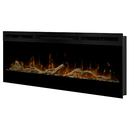 "Dimplex Dimplex Accessory Driftwood and River Rock for 50"" Linear Fireplace"