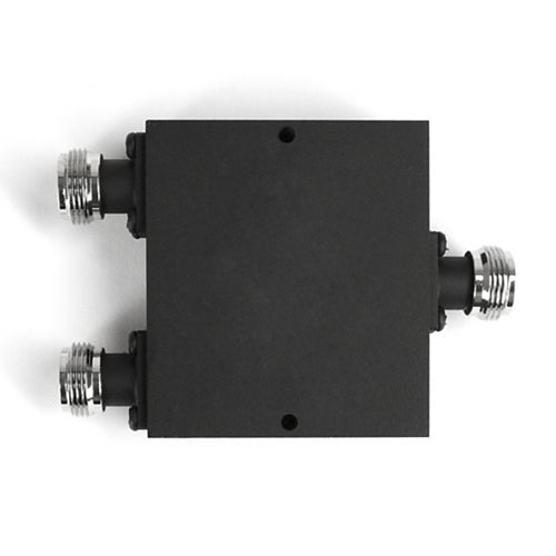 Splitter 2 Way -3 dB 700-2800 MHz with N Female Connectors