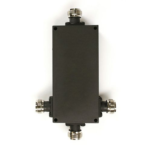 Splitter 3 Way -4.8 dB 700-2700MHz with N Female Connectors
