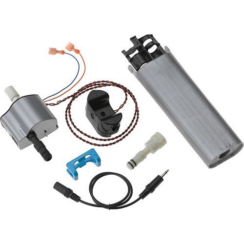 Solenoid Assembly for Kitchen and Bar/Prep Faucets