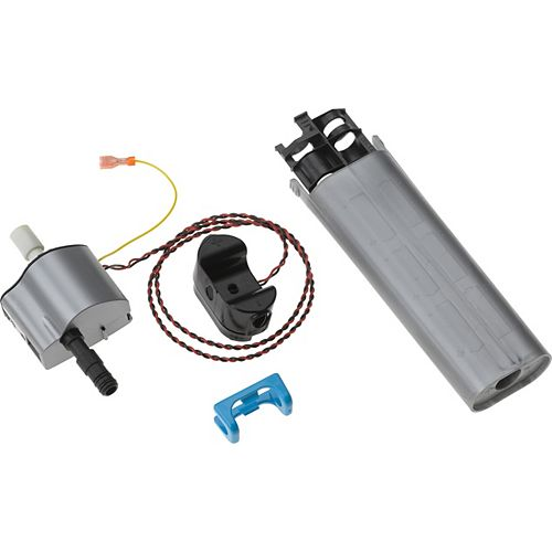 Solenoid Assembly for Kitchen Pull-Out Faucets