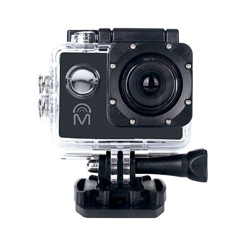 Caméra daction Étanche Amphibia 720p