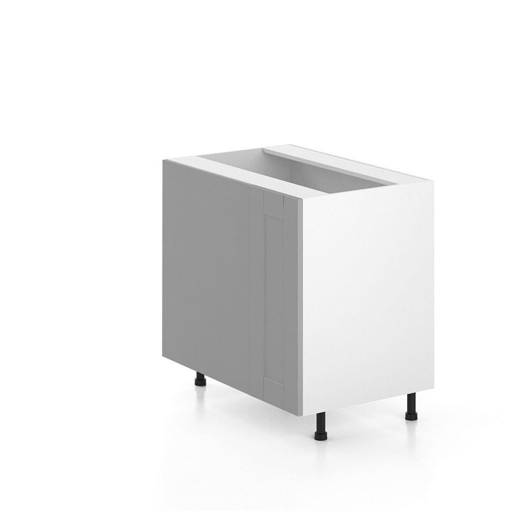 Eurostyle Base Corner Cabinet Cambridge 36 inch