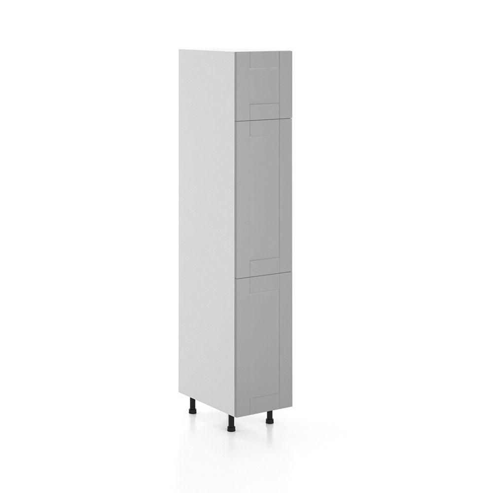 Eurostyle Tall Cabinet Cambridge 15 x 83,5 inch
