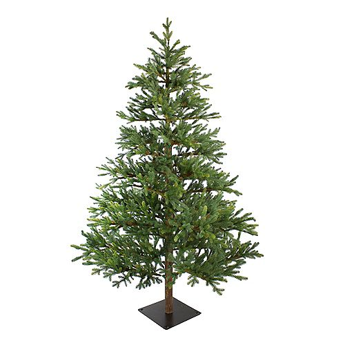 Northlight 6.5' North Pine Artificial Christmas Tree - Unlit
