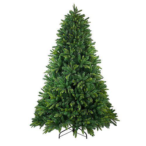 6.5' Gunnison Pine Artificial Christmas Tree - Unlit