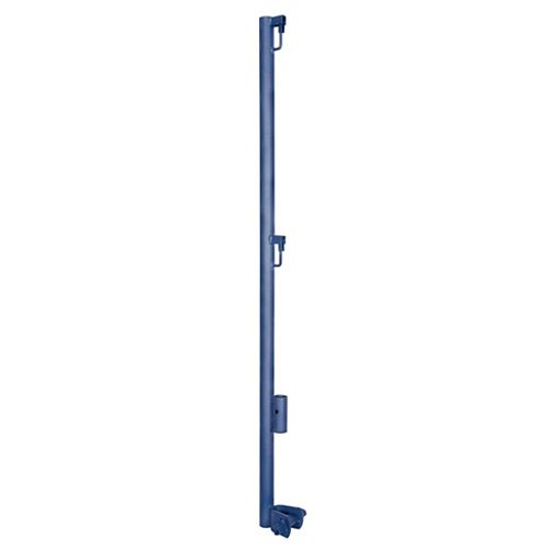 Metaltech Guard Rail Post with Wedge Clamp
