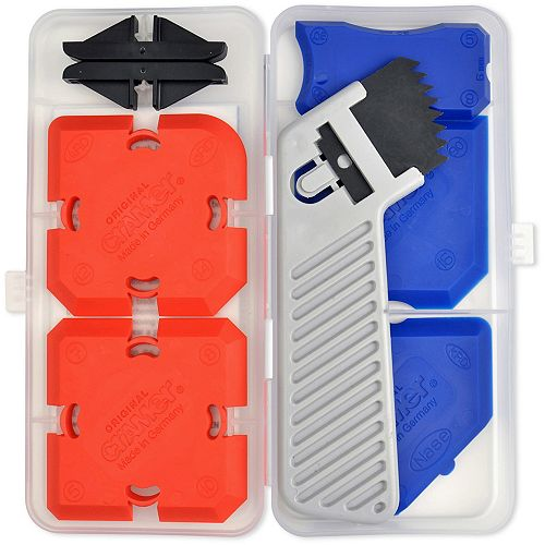 7-Piece Caulking Tool Kit