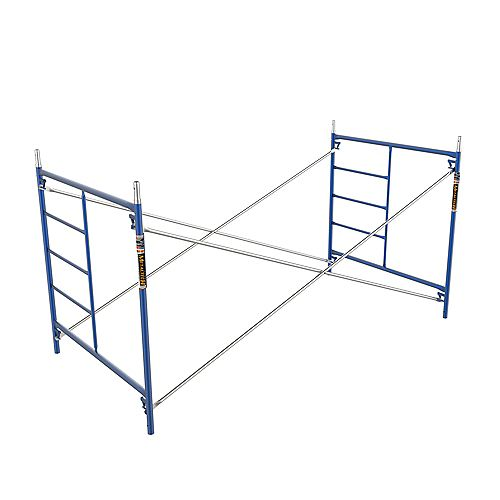 5 ft. x 5 ft. x 10 ft. Scaffold Set