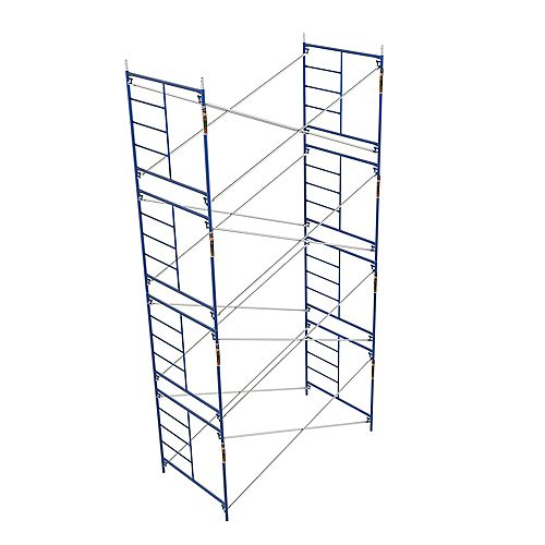 20 ft. x 5 ft. x 10ft. Scaffold Set