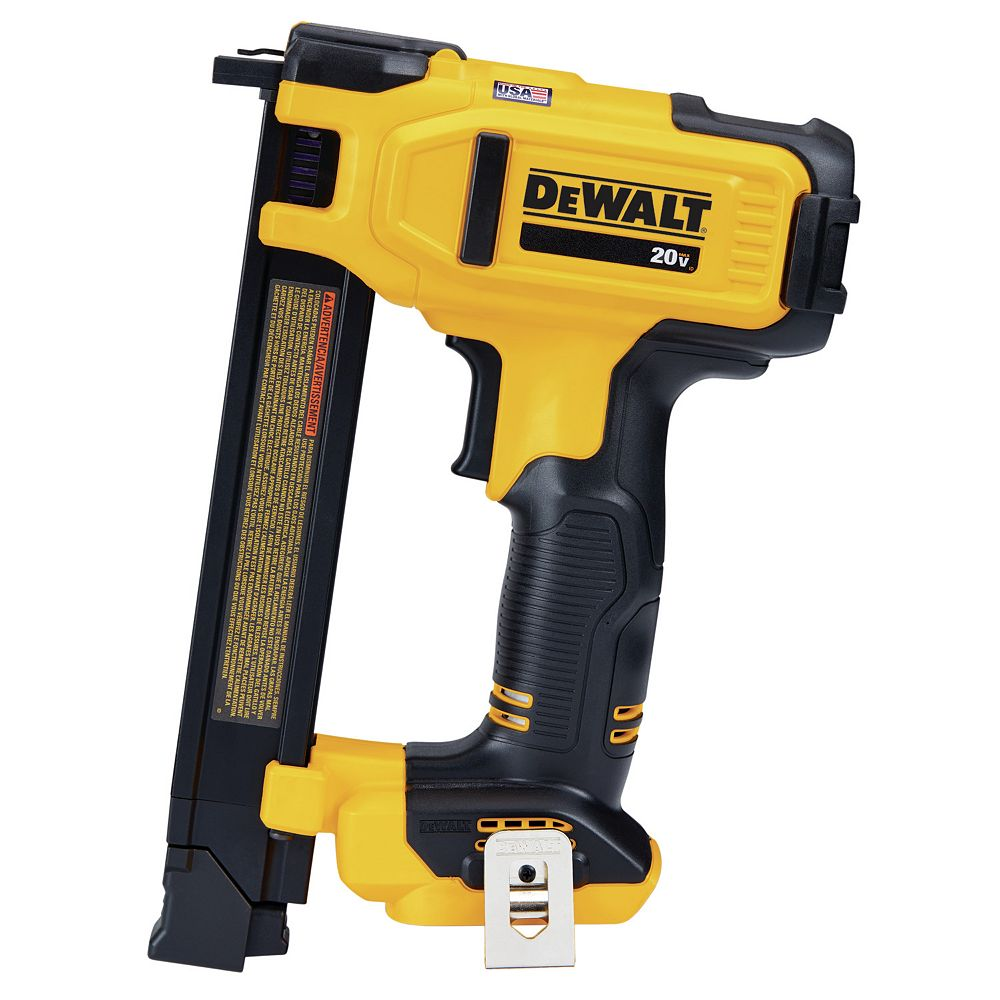Dewalt 20V MAX CORDLESS CABLE (TOOL ONLY)